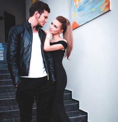 Евгения и Антон Гусевы приняли решение развестись