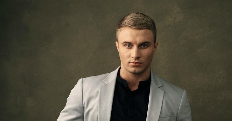 Участник шоу «План Б» Никита Анисимов: «Мама Ольги Бузовой дала мне шанс»