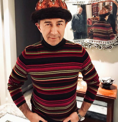 Валерий Сюткин