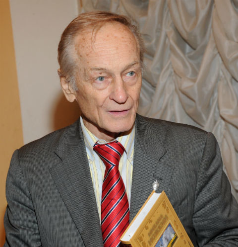 Михаил Ножкин
