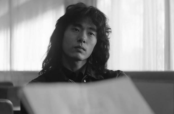 Джоанна Стингрей раскритиковала актера Тео Ю