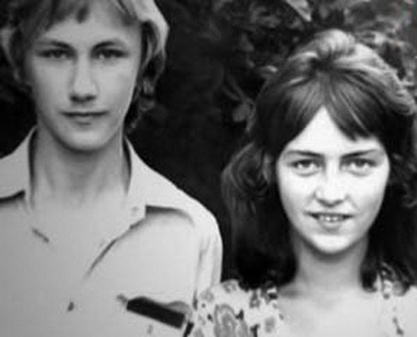 Первую любовь Игорь Николаев нашел, когда ему было всего 18