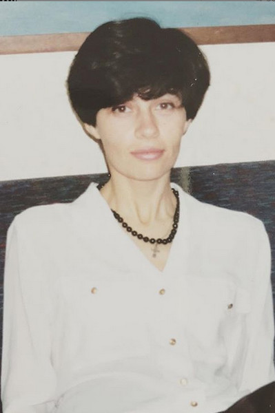 Альбина Назимова работала в Музее народов Востока