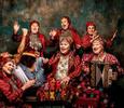 «Бурановские бабушки» устроили гламурную фотосессию