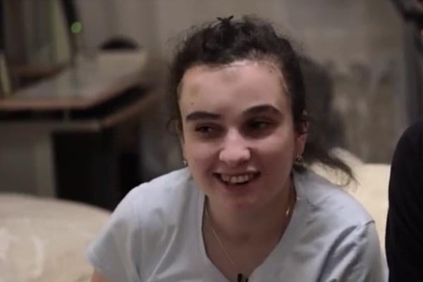 Фатима получила тяжелую черепно-мозговую травму