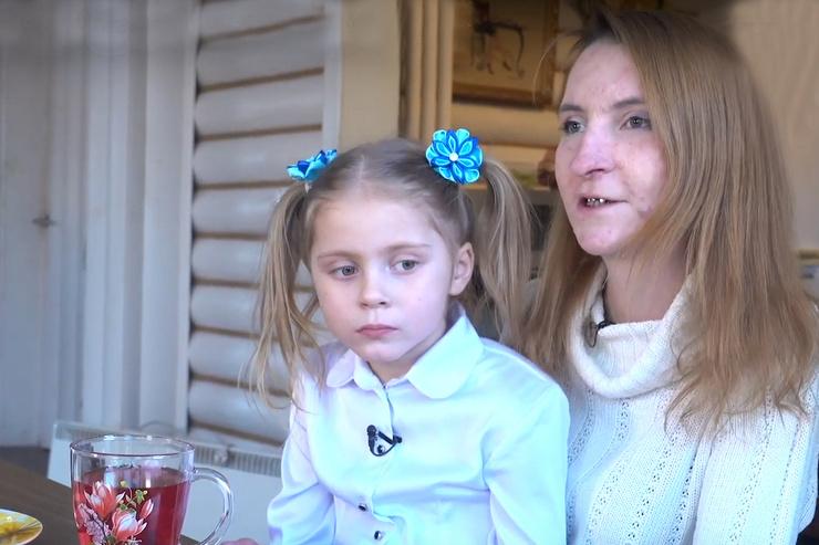 Сергей Лемох отказался помогать дочери Людмиле и внучке Марине