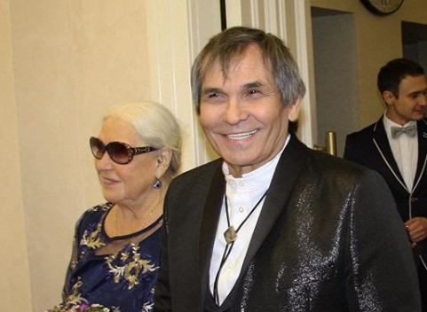 Дочери Лидии Федосеевой-Шукшиной не пришли на ее свадьбу с Бари Алибасовым