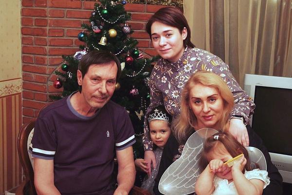 Забота семьи помогла Николаю Носкову восстановиться после болезни