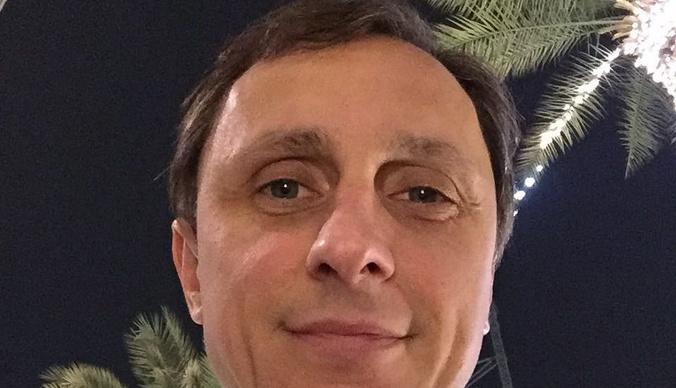 Вадим Галыгин ужаснул обезображенным лицом