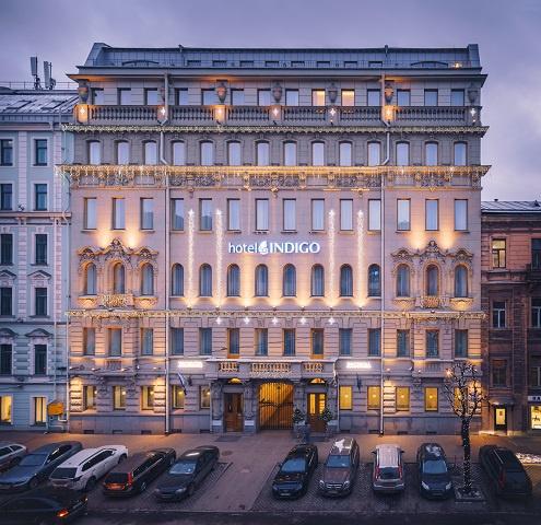 Стиль жизни: Петербург – семь чувств: коллекция впечатлений – фото №1