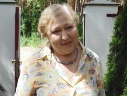 Зинаида Пасютина