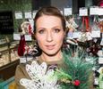 Яна Чурикова выбрала меню новогоднего стола