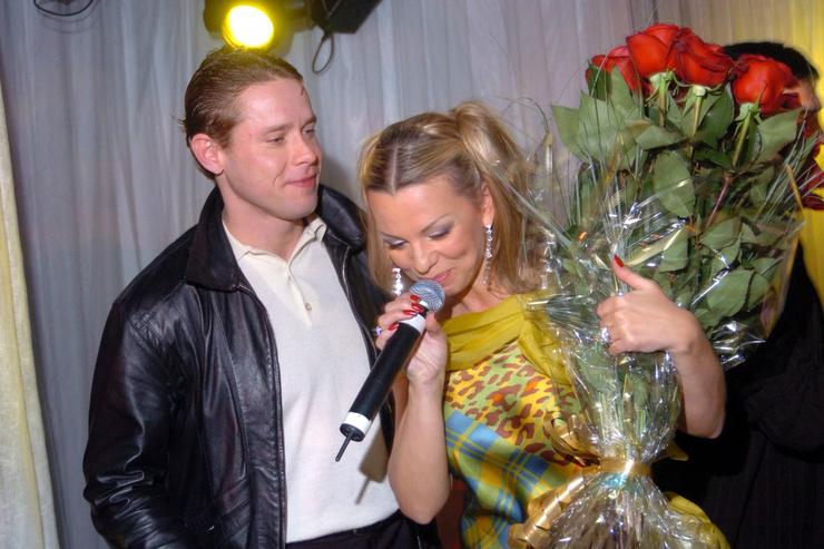 Салтыкова была с Павлом несколько лет