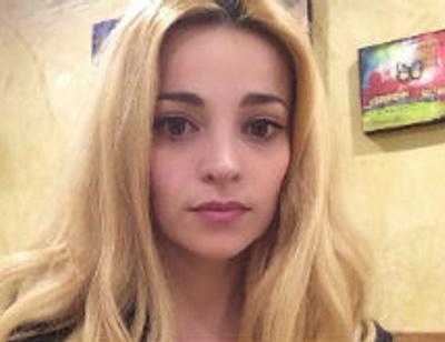 Теона Дольникова рассказала о жизни без любимого