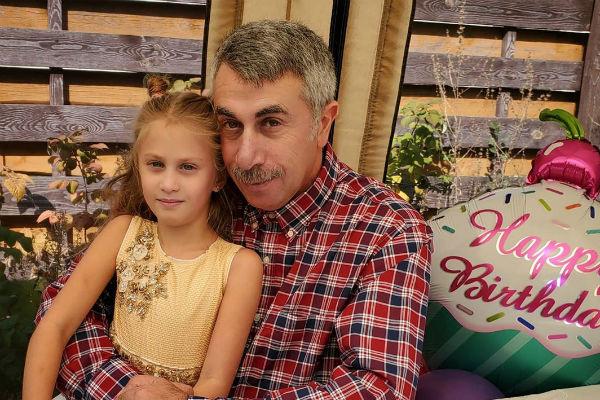 Доктор Комаровский: «Я всегда был педиатром-террористом»