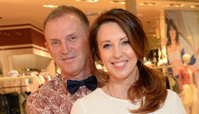 Наталья Сенчукова и Виктор Рыбин о безденежье: «Мы смирились, но ничего не продаем!»