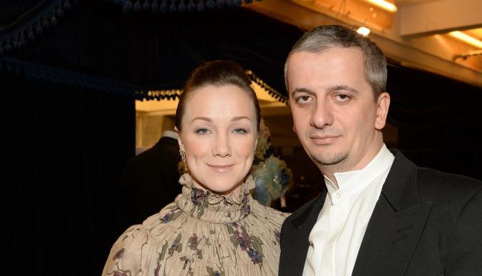Дарья Мороз: «Когда мы были в браке, Богомолов зарабатывал меньше, чем я»
