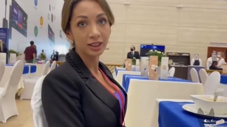 Эльнара Троицкая уважаемый человек и владелица юридической компании