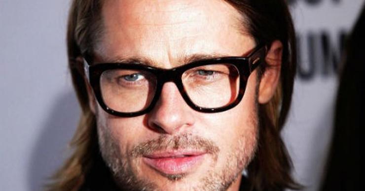 Брэд Питт резко высказался о психическом здоровье Анджелины Джоли
