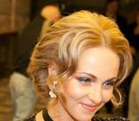 Анна Снаткина стала блондинкой
