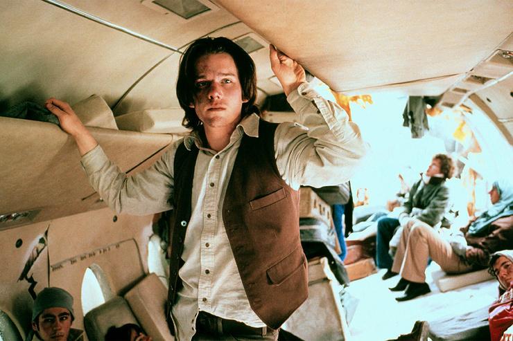 Нандо выступил консультантом фильма «Выжить», где его сыграл Итан Хоук