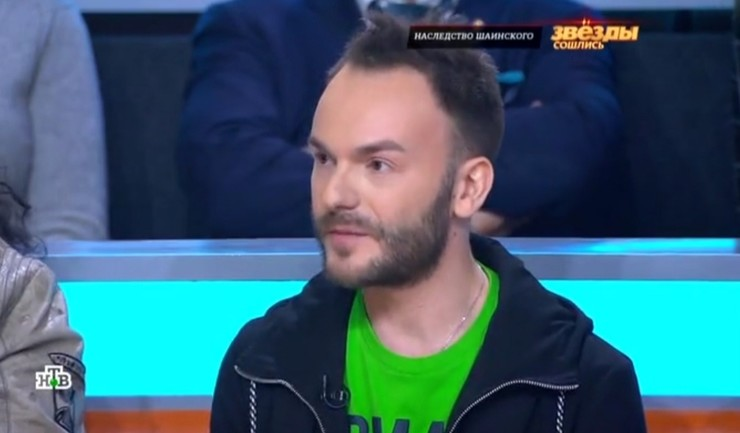 Вячеслав Шаинский хочет уладить конфликт из-за наследства отца