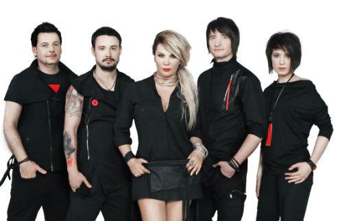 Группа «Город 312» появится в новом сезоне «Универа»