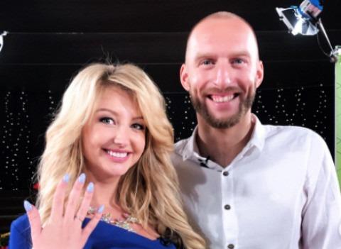 Звезда «ДОМа-2» Марго Овсянникова  выходит замуж