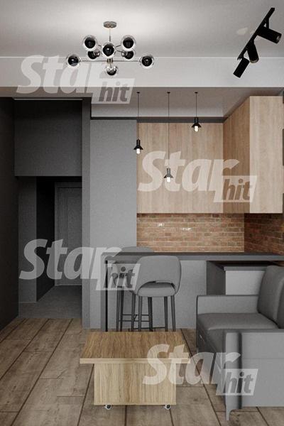 Новости: Первые фото ремонта в новой квартире Надежды Ермаковой – фото №5