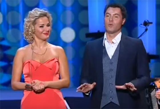 Мария Максакова вела передачу «Романтика романса» более семи лет