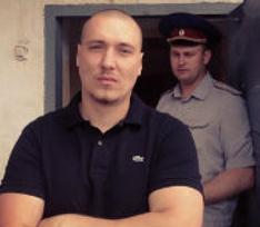 Рэпер Рома Жиган задержан в Москве
