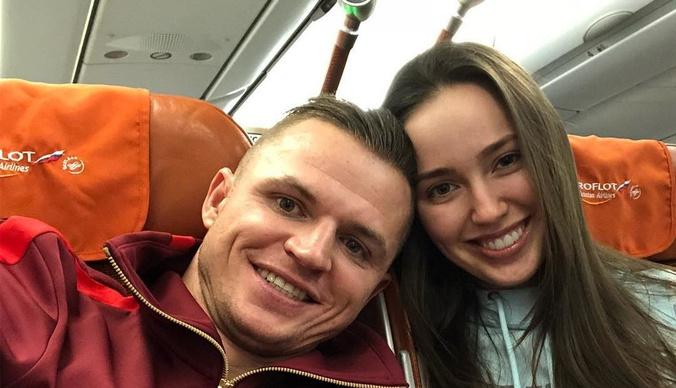 Дочь Дмитрия Тарасова пошла по стопам мачехи