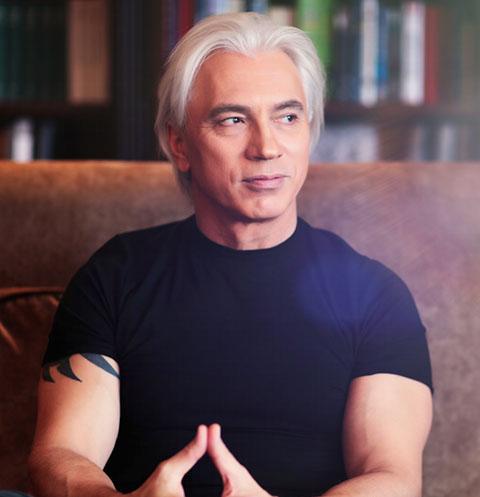 Врачи запретили Дмитрию Хворостовскому выступать