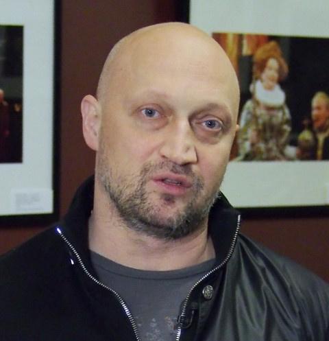 Блогер TikTok обвинила Гошу Куценко в домогательствах