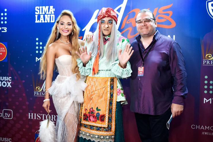 Анна Калашникова, BABA YAGA и Евгений Морозов