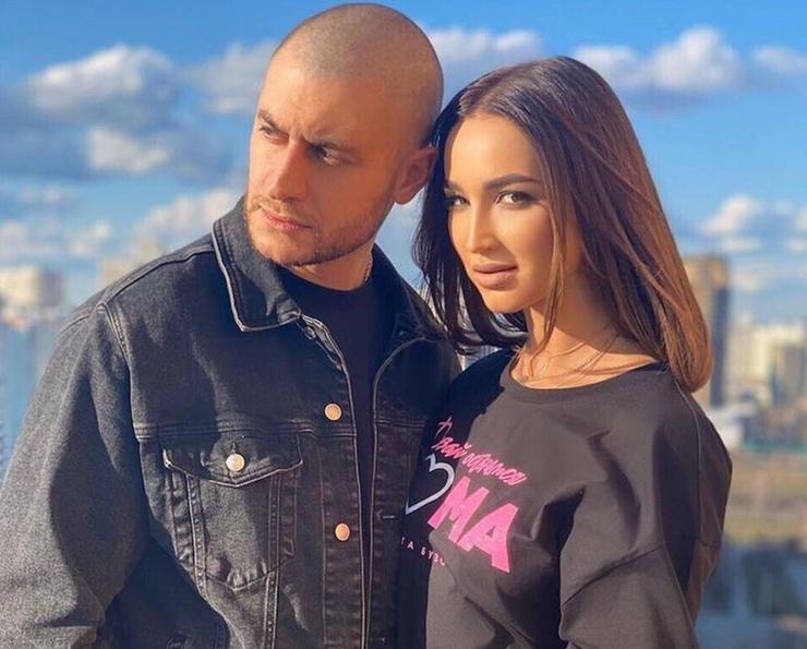Дава и Ольга Бузова