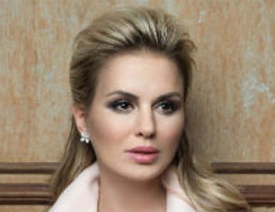 После расставания с гражданским мужем Анна Семенович нашла новую любовь