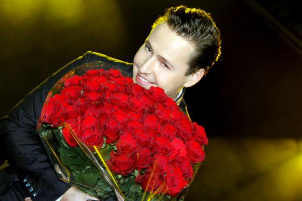 Витас успел дать концерты в 27 странах мира