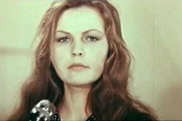 Ольга Прохорова была популярной актрисой и манекенщицей