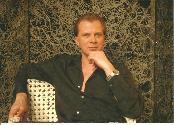 Андрей Болсунов