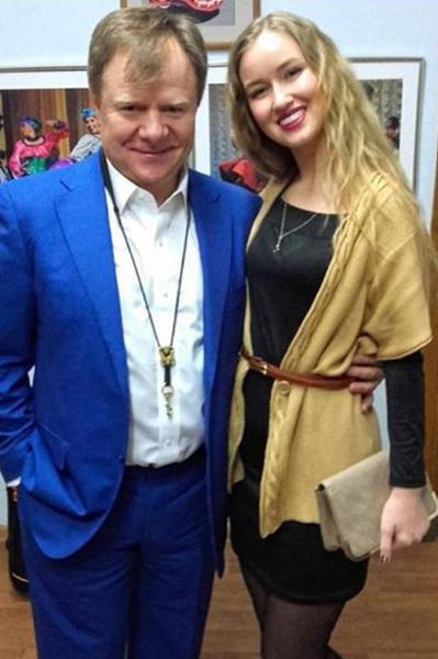 Первая встреча Анны и Игоря произошла в Челябинске в апреле 2017 года