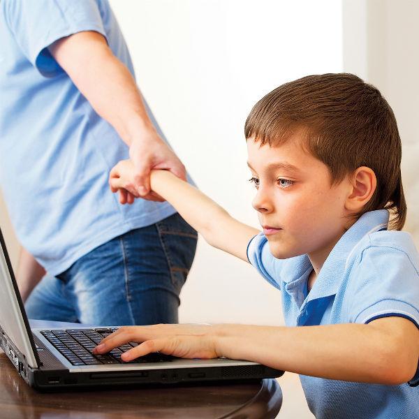 Стиль: Как избавить ребенка от интернет-зависимости – фото №4