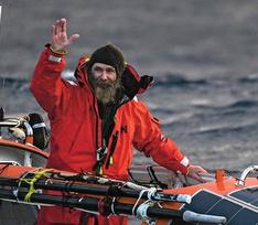 Федор Конюхов справился с переходом через южную часть Тихого океана
