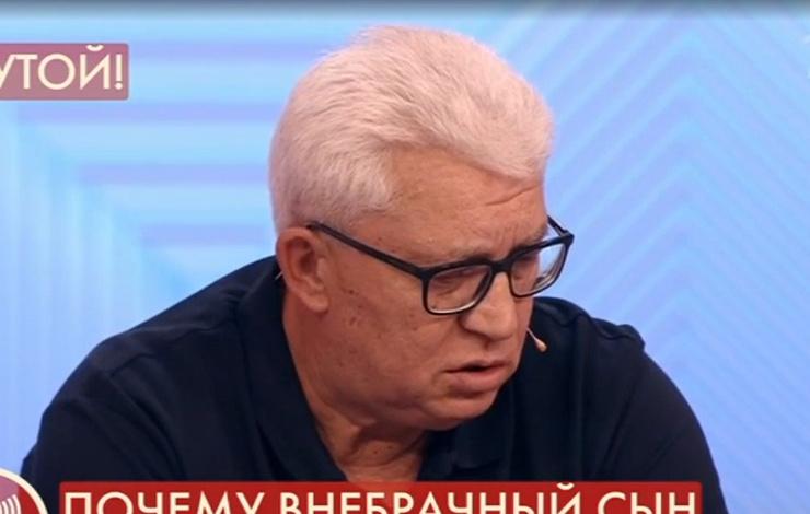 Сергей Мирошников, по его словам, всегда готов принять Якова обратно