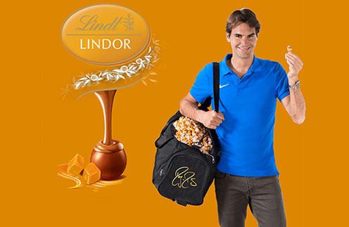 Стиль жизни: Роджер Федерер обещает сладкую жизнь  – фото №1