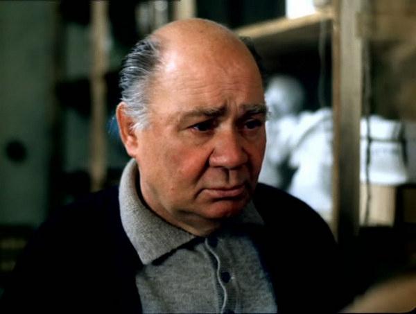 «Настя» (1993)