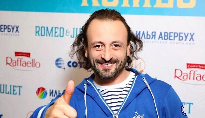 Илья Авербух заставил фигуристов выходить на лед босиком