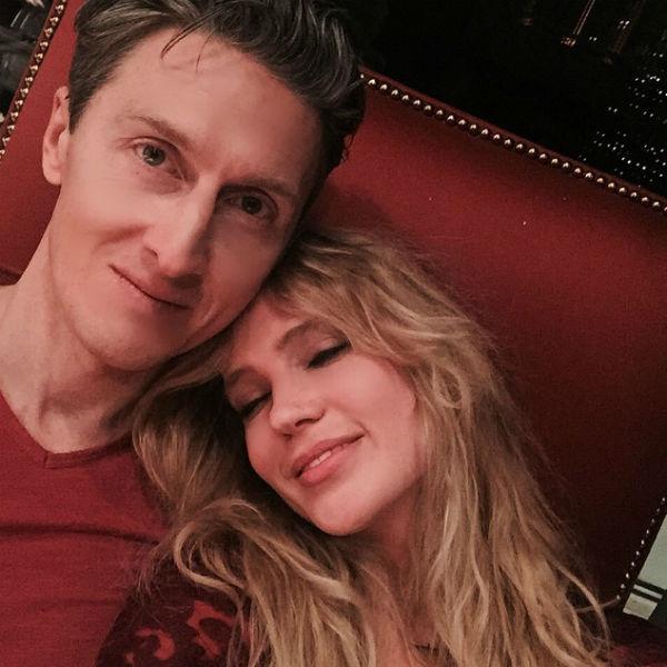 В следующем году Наталья и Александр отпразднуют десять лет совместной жизни