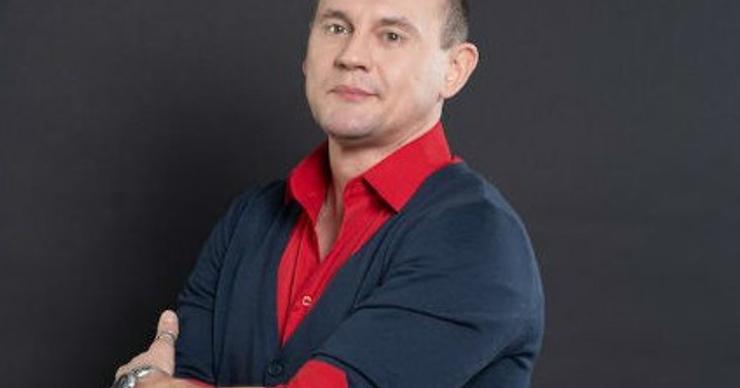 Степан Меньщиков: «Мечтаю встретить идеальную женщину»