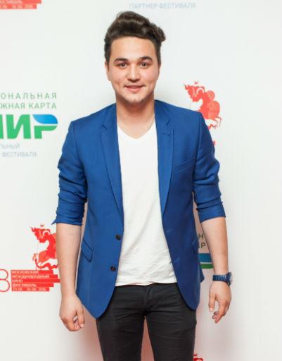 Александр Молочко